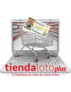 TiendaLoto Plus