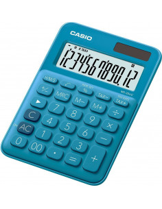 Calculadora CASIO MS-20NC
