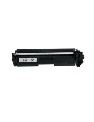 Toner HP CF294X / 94X NEGRO