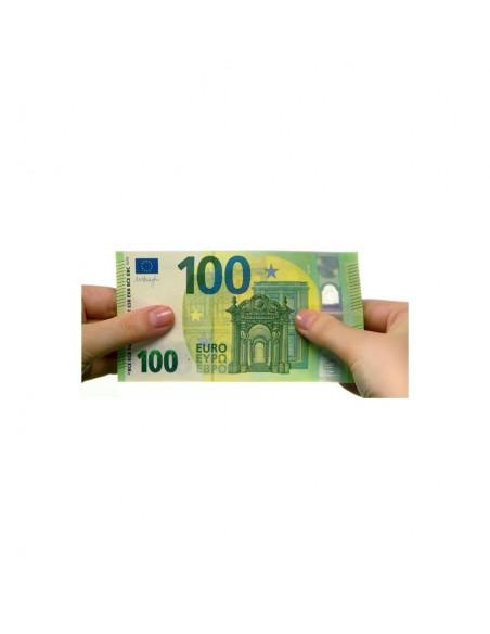 Actualizado para los nuevos billetes de 100 euros