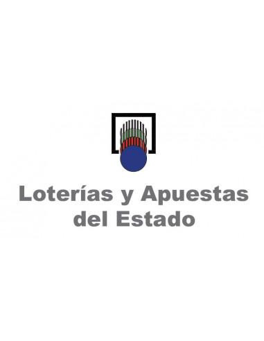 Logotipo de vinilo frente de mostrador