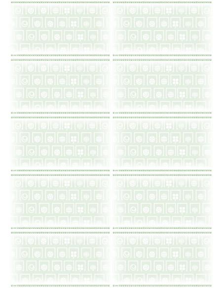 Papel de seguridad ASG MultiJuegos x10