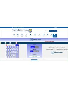 Tu propia Plataforma de venta de Lotería Online - TiendaLotoPlus
