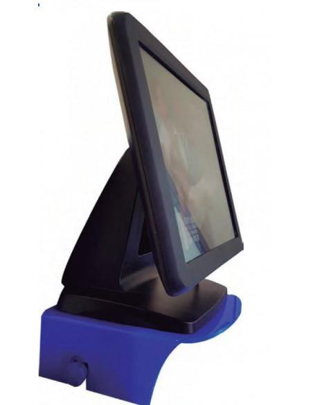 Acople para pantalla de terminal SELAE