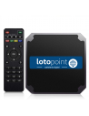 Kit TV LotoPoint mini