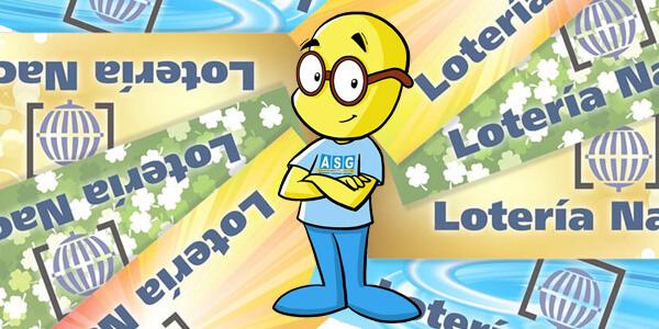 ¡Gana más clientes con tus participaciones de Lotería!